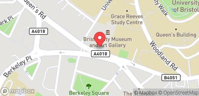 Bristol City Museum  & Art Gallery
