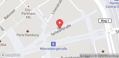 Spitalerstraße