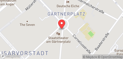 Gärtnerplatzviertel (distretto di Gärtnerplatz)