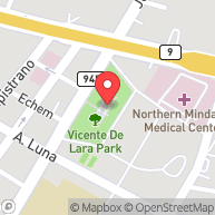 Vicente de Lara Park