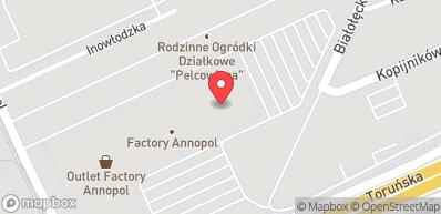 Outlet Factory Annopol y Ursus