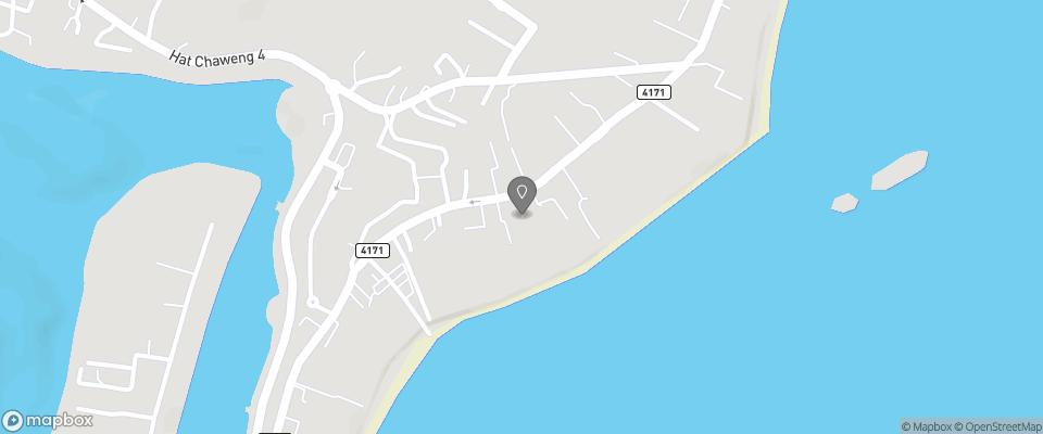 Map for Ark Bar Beach Resort