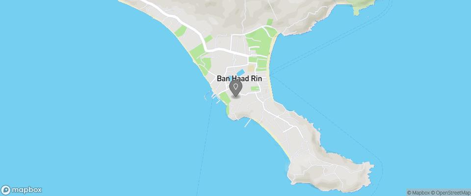 Map for Suncliff Resort
