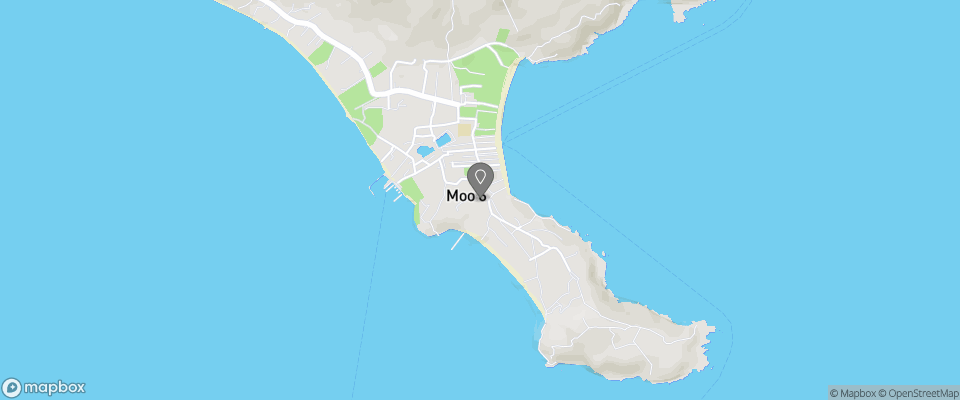 Map for Moon Paradise Resort