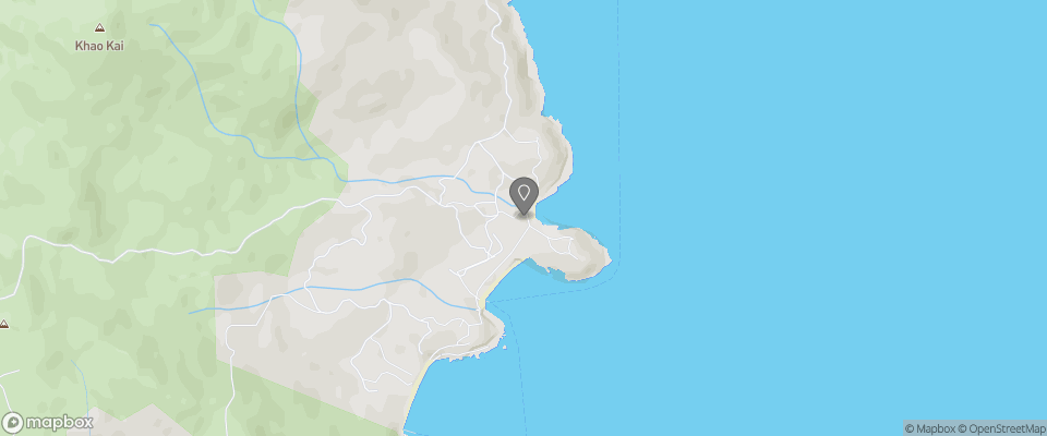 Map for Why Nam Hut