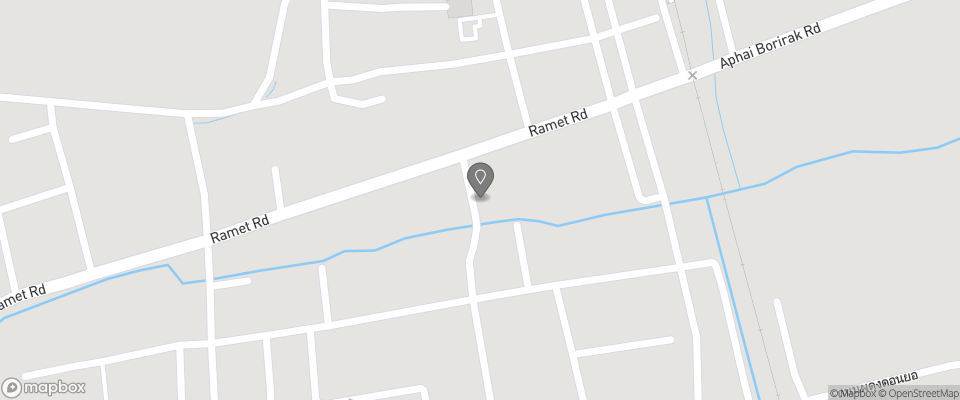 Map for Phattalung Thai Hotel