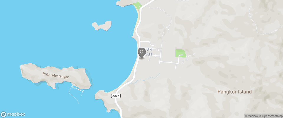 Map for Ombok Inn Chalet