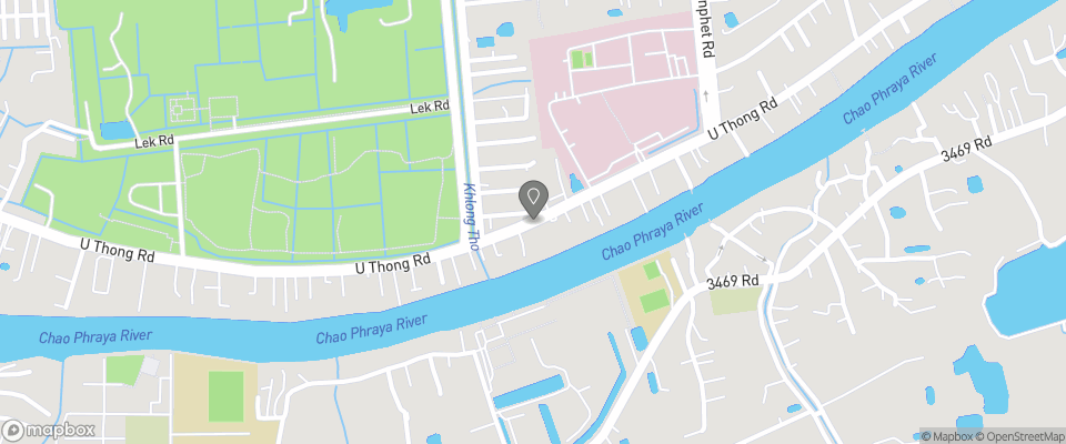 Map for Sala Ayutthaya