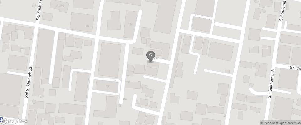 Map for Bodega Hostel