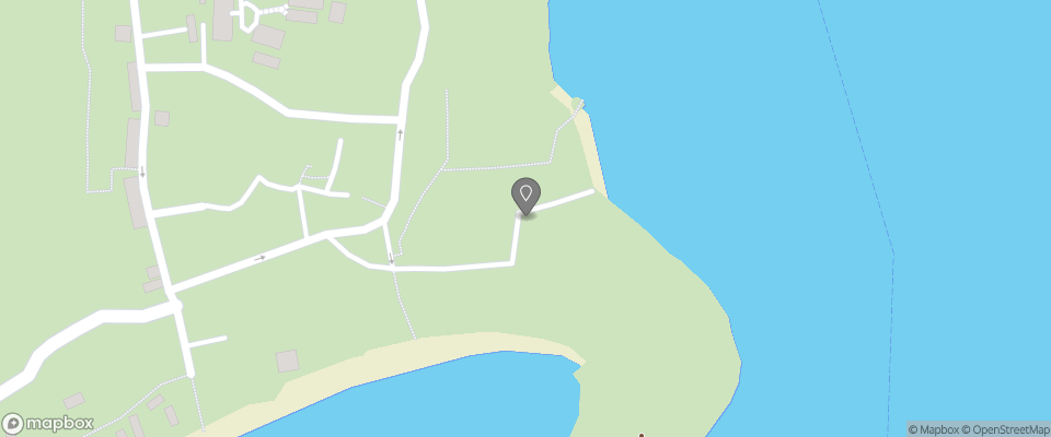 Map for Larissa Resort