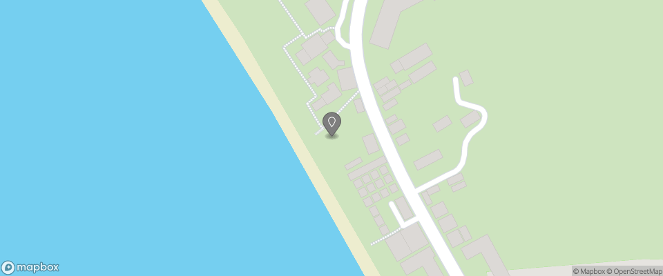 Map for 15 Palms Beach Resort