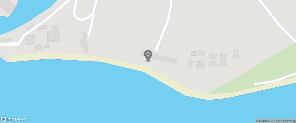 Map for Bang Bao Beach Resort