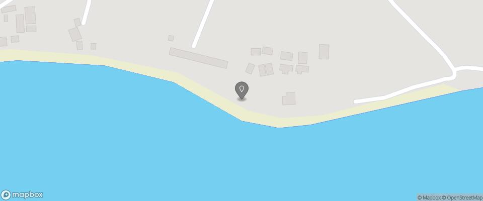 Map for Chivapuri Beach Resort