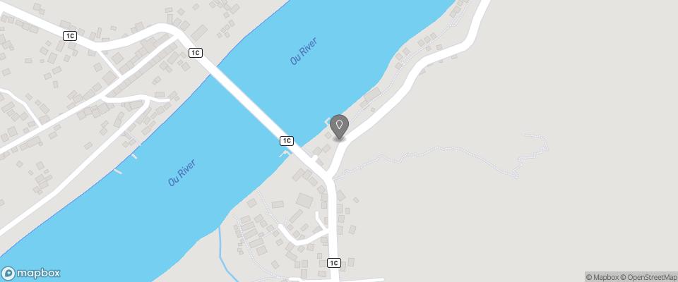 Map for Nong Kiau Riverside