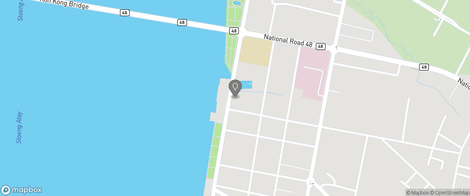 Map for Asian Hotel