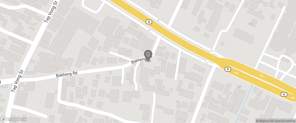 Map for Mother Home Inn