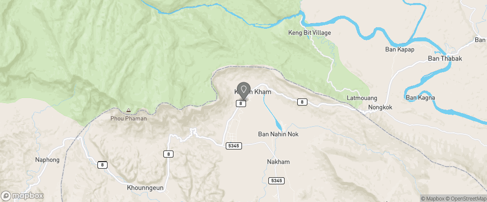 Map for Xokxaykham Guesthouse