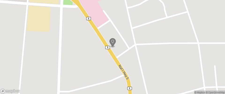 Map for Sovannphum Hotel