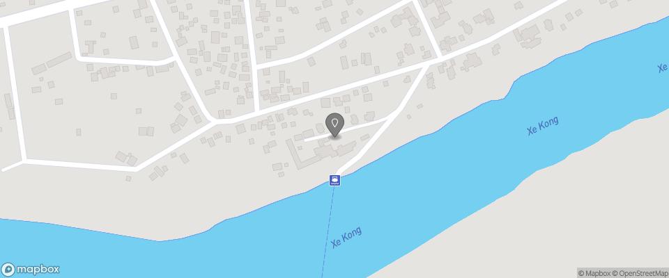 Map for Vangxang Savanh Hotel
