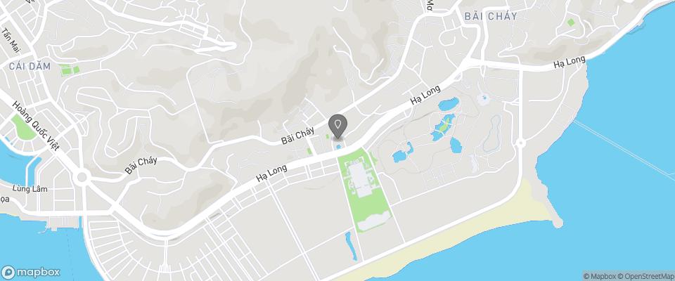 Map for Novotel