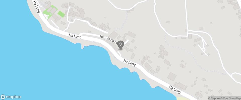 Map for Leman Cap Resort & Spa