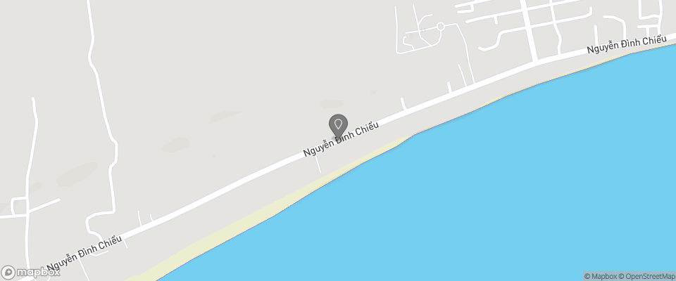 Map for Hong Di Bungalows