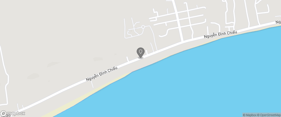 Map for Thuy Thuy Cottages