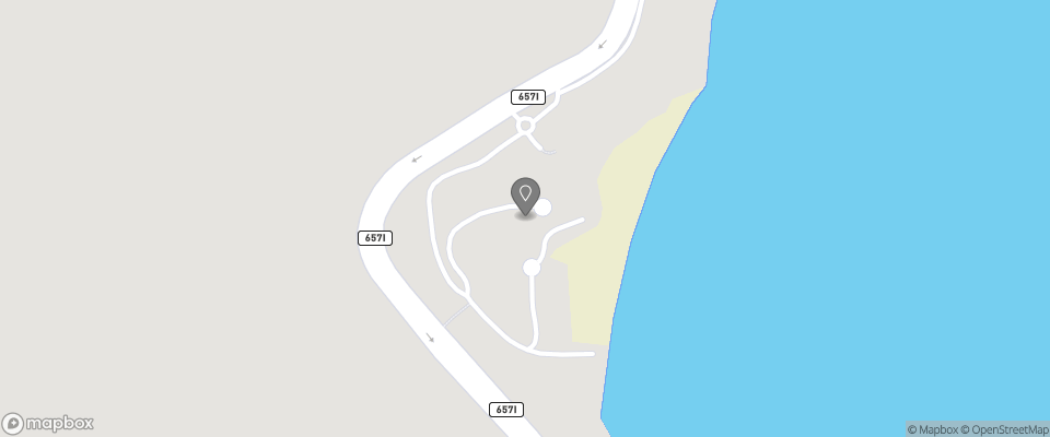 Map for Mia Resort Nha Trang