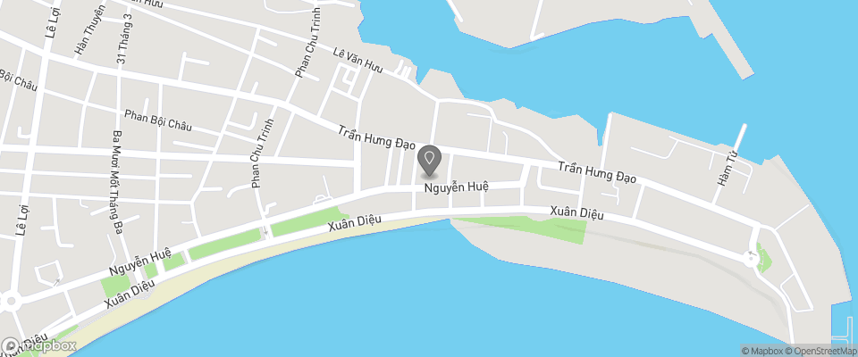 Map for Thanh Tung Hotel