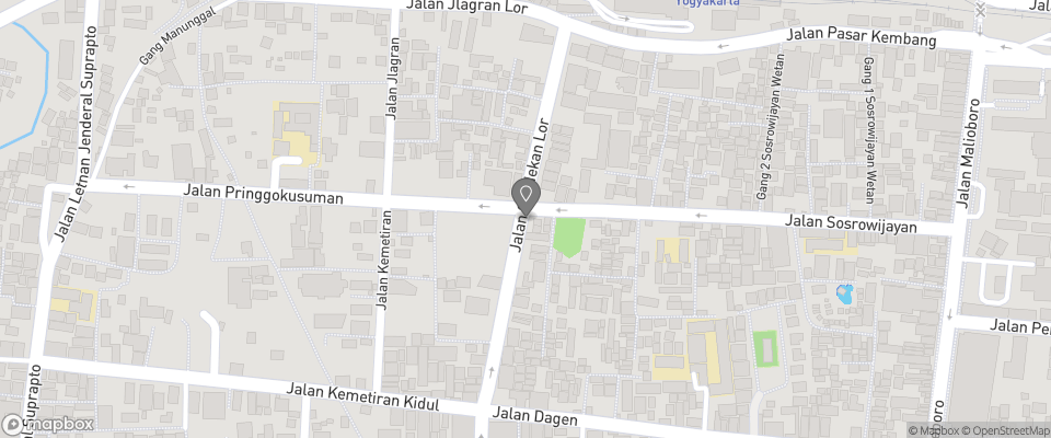 Map for Wake Up Homestay