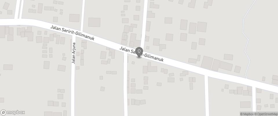 Map for Suka Sari