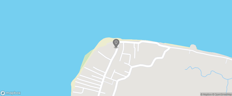 Map for Mahagiri Resort