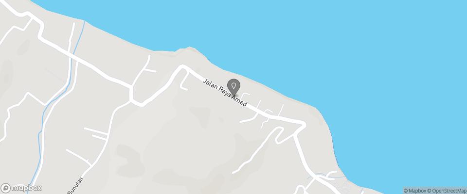Map for Puri Wirata