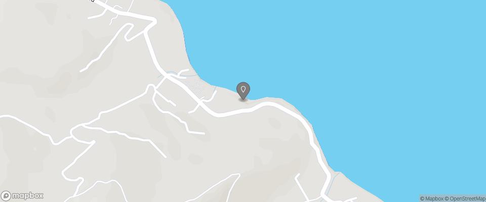 Map for Pondok Vienna Beach