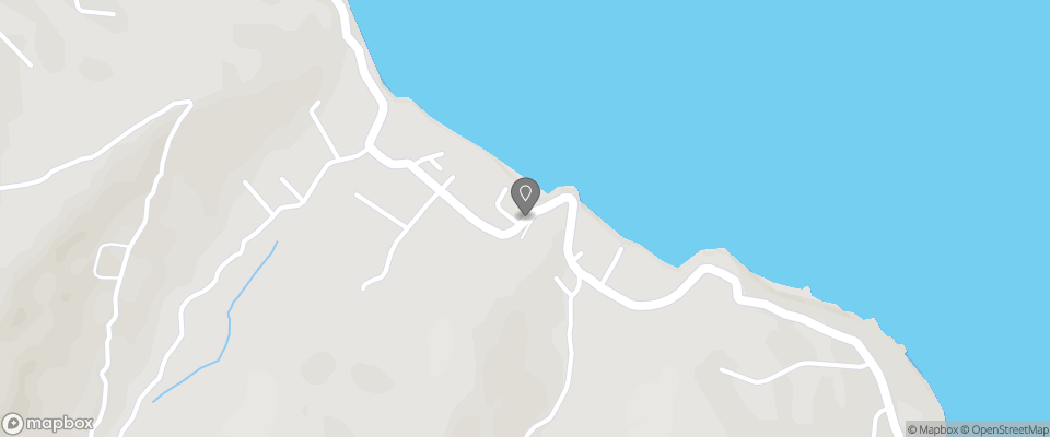 Map for Palm Garden Amed Resort and Spa