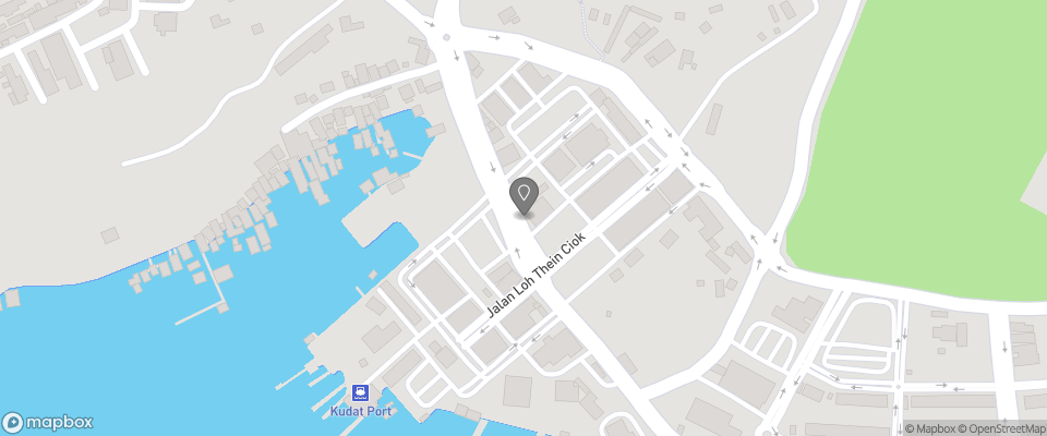 Map for Ria Hotel