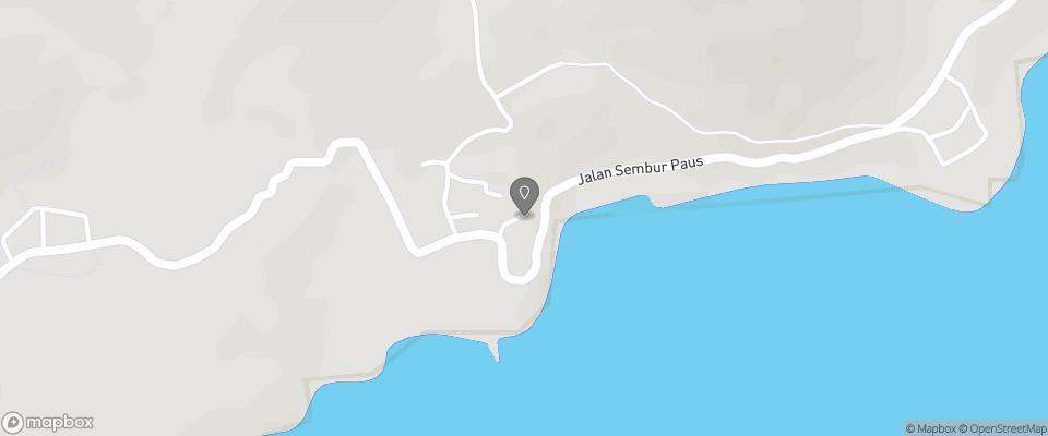 Map for Home Stay Guru Ben