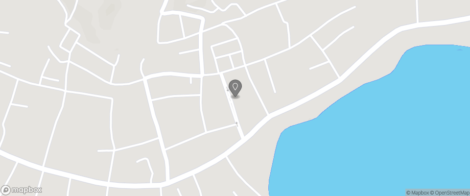 Map for Pulo Alor Hotel