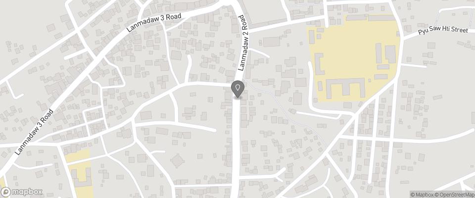 Map for Eden Motel