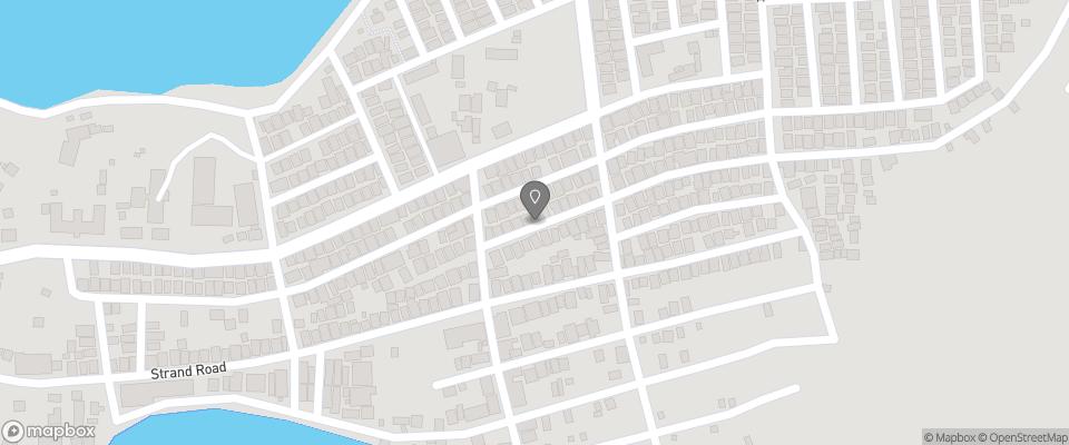 Map for Mya Myint Mo Hotel