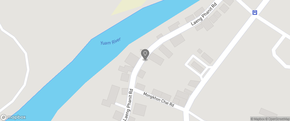 Map for Riverhouse Hotel