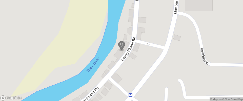 Map for Riverbank Resort