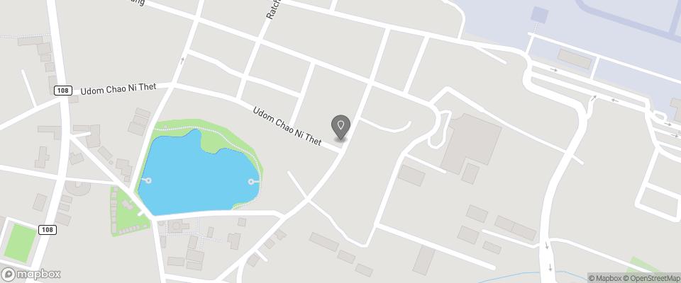 Map for Jongkham Place