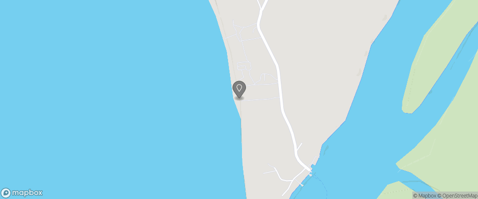 Map for Pranee Resort