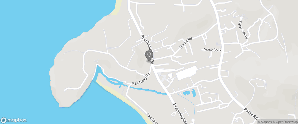 Map for Peach Hill Hotel and Resort