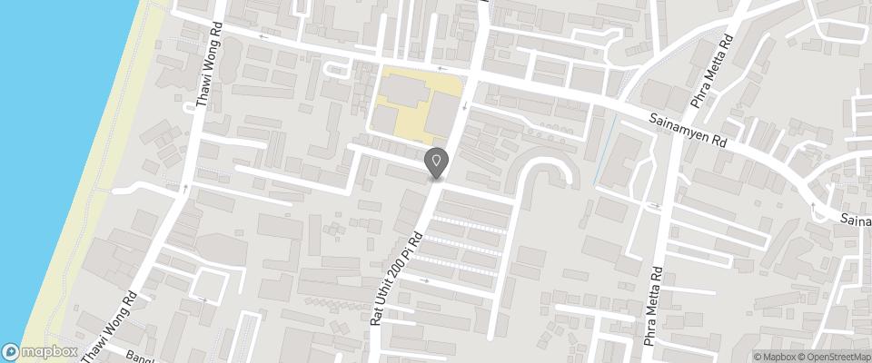 Map for Tiger Inn