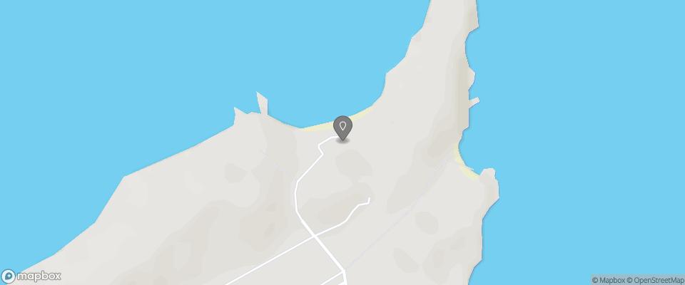Map for Kwangpeeb Bay Resort