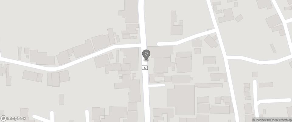Map for Phang-Nga Guest House
