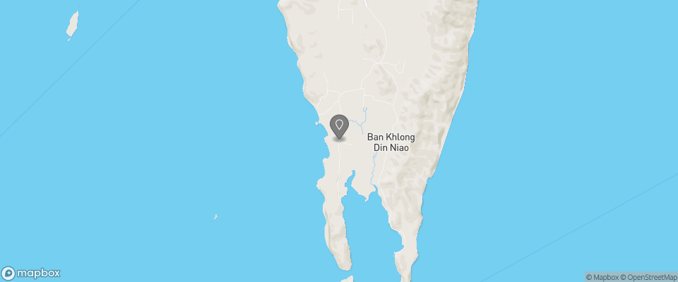 Map for Janya Homestay