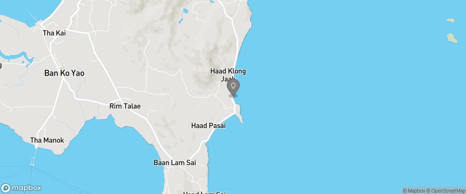 Map for Villaguna Residence